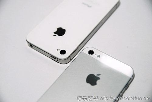 [開箱] 沒掉漆的白色 iPhone 5 32GB DSC_0056