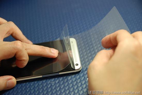 手機不帕刮 ! 超防潑水、疏油的 imos 螢幕保護貼 DSC_0064