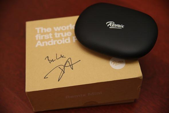 來了!首款真視窗化 Android 電腦 Remix Mini 開放預購 IMG_0456