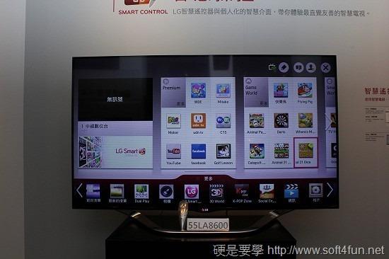 LG Smart TV 的「超凡智慧,影領全球」VIP新品鑑賞會 image022_3