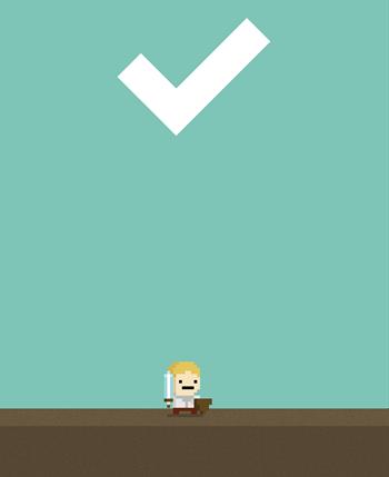 結合遊戲打怪升級系統,QUEST 代辦事項 App 讓記事更好玩 2015012016.58.27