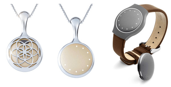 MISFIT SHINE 結合時尚與設計的運動+睡眠偵測手環 2