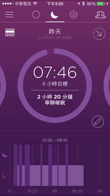 MISFIT SHINE 結合時尚與設計的運動+睡眠偵測手環 2015011715.20.00