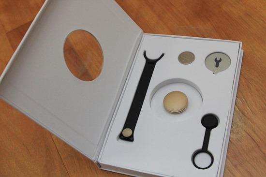 MISFIT SHINE 結合時尚與設計的運動+睡眠偵測手環 misfitshine09
