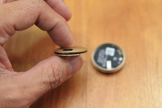 MISFIT SHINE 結合時尚與設計的運動+睡眠偵測手環 misfitshine40