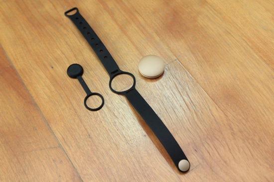 MISFIT SHINE 結合時尚與設計的運動+睡眠偵測手環 misfitshine52
