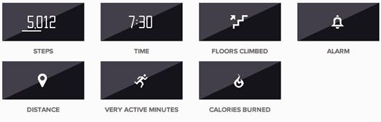 智慧運動手環功能有什麼特色?帶你一次看懂 fitbit