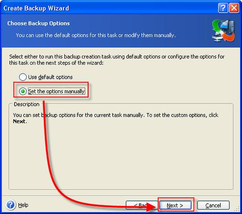 [系統工具] 上網掛MSN樣樣來,備份硬碟免重開機 - True Image 1144840329_0cad9ccc60