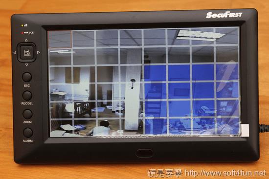 超簡易安裝無線監視錄影機 SecuFirst DWS-B011(具防水、夜視功能) dws-b001-029