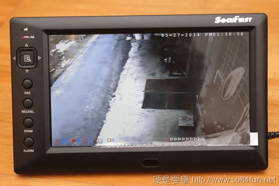 超簡易安裝無線監視錄影機 SecuFirst DWS-B011(具防水、夜視功能) dws-b001-057