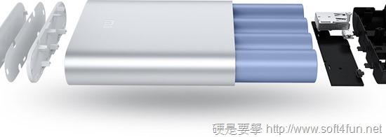 [介紹] 小米行動電源 10,400mAh大容量,入手價不到台幣 350 元 c95fad6bed92