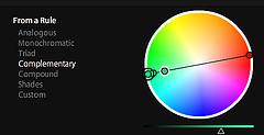[禁斷秘技] 強大的網頁配色器 - kuler 611029537_bc22c3688f_m