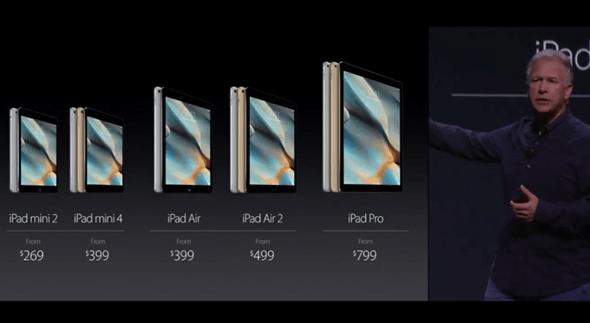 小改款:被忽略的 iPad mini 4 發表,3代宣告終結 apple-event-050