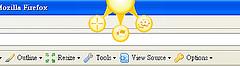 [圖像編輯] 免錢的螢幕擷取軟體 - Jing 888183936_de2de645fe_m