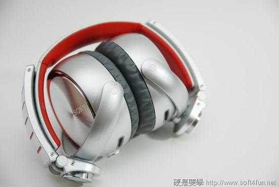[開箱] Sony MDR-XB920 重低音潮流耳機 DSC_0045