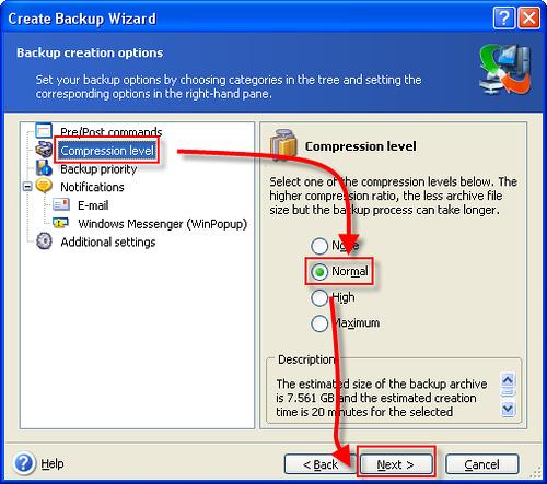 [系統工具] 上網掛MSN樣樣來,備份硬碟免重開機 - True Image 1145682766_e0d96e02a5