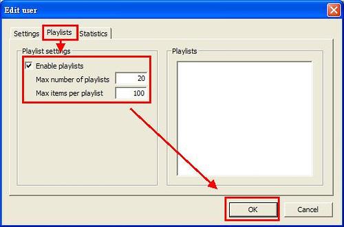 [網站架設] DIY! MP3音樂電台自己動手架 - Vibe Streamer 330605464_d4740498a3