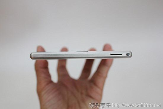 超高CP值 Sony Xperia Z Ultra 6.4吋防水旗艦機評測(陳柏霖代言) clip_image006