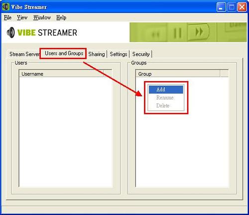 [網站架設] DIY! MP3音樂電台自己動手架 - Vibe Streamer 330605460_ce7f1adf11