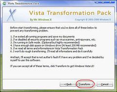 [桌面相關] 仿!真‧Vista 透明介面 379237664_57d4519a4a_m