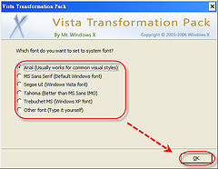 [桌面相關] 仿!真‧Vista 透明介面 379237768_dd6aa6f97d_m