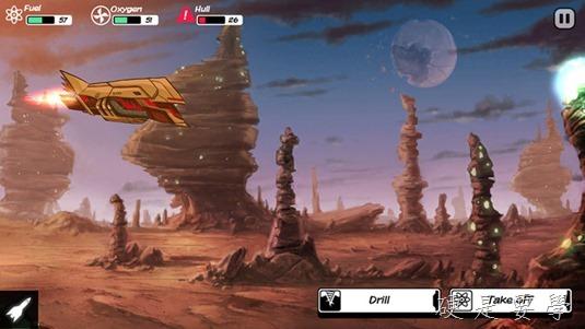 星戰迷注意!15款 App Store 上最精采的科幻遊戲都在這裡 screen640x640-3