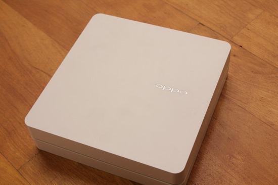 OPPO N3 翻轉鏡頭自拍神機+R5超薄手機開箱評測 OPPON3R501
