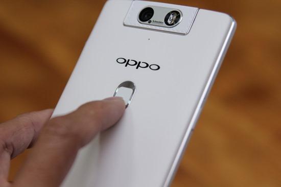 OPPO N3 R5-52