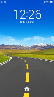 OPPO N3 翻轉鏡頭自拍神機+R5超薄手機開箱評測 Screenshot_20150103122627826