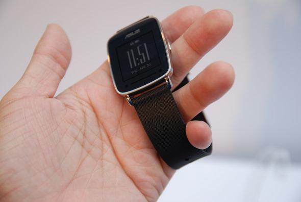 專屬輕量運動族的運動錶:ASUS VivoWatch 正式發表 DSC_0009