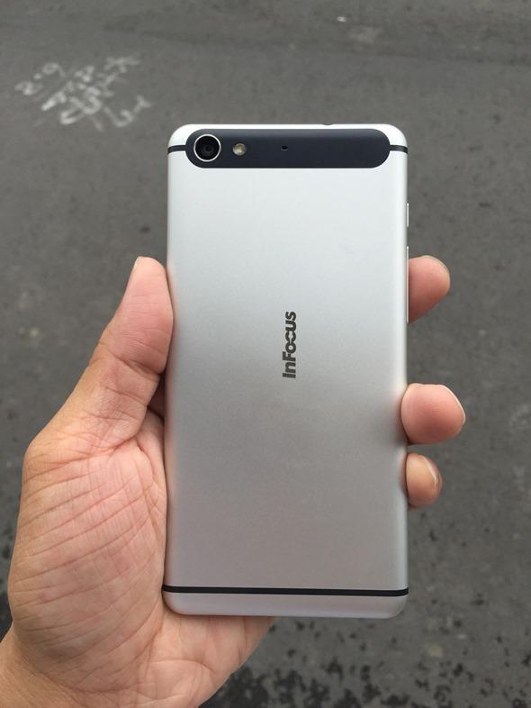 7000元有找,InFocus M808 4G全頻雙卡雙待手機開箱,金屬機身超高性價比 IMG_8947