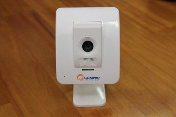 超值雲端監控組合:Synology DS115j+Compro TN65 網路攝影機 synologycompro03