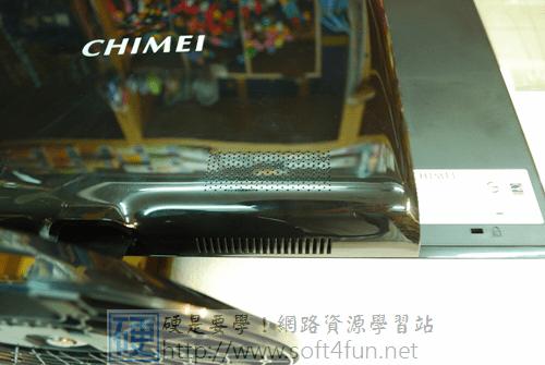 物美價廉的 LED 背光液晶螢幕:CHIMEI光羽翼 23LH DSC_0114_thumb