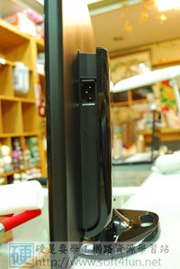 物美價廉的 LED 背光液晶螢幕:CHIMEI光羽翼 23LH DSC_0128_thumb