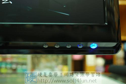 物美價廉的 LED 背光液晶螢幕:CHIMEI光羽翼 23LH DSC_0136_thumb
