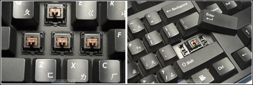 FILCO Majestouch Tenkeyless 鍵盤 + DIY鍵帽 + 清潔組 filco07