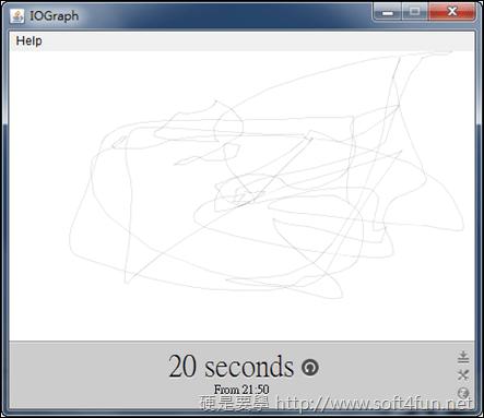 IOGraph 用滑鼠也能創造出藝術作品 iographpainting
