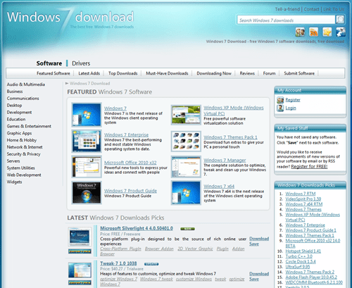 Windows7 實用軟體、驅動程式大補帖,升級、新裝免煩惱 windows7download05_thumb