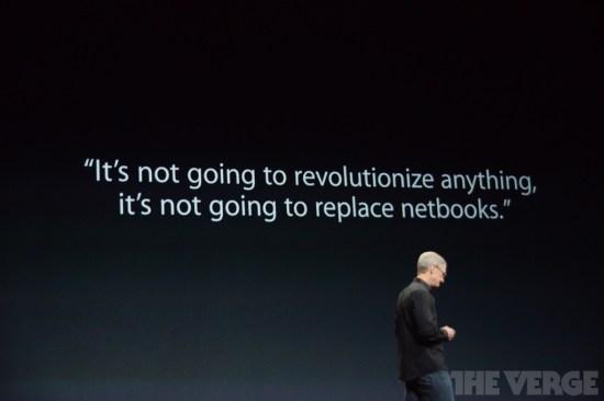 2013 Apple iPad 發表會中文即時轉播 DSC_0499