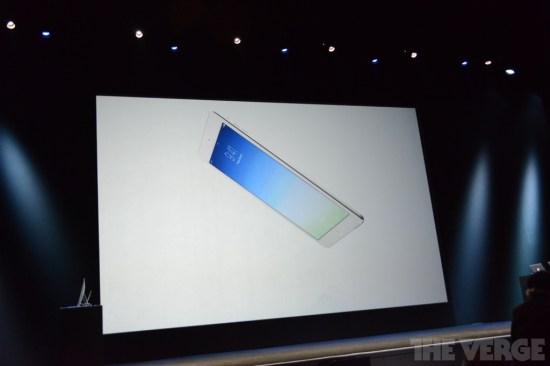 2013 Apple iPad 發表會中文即時轉播 DSC_0554