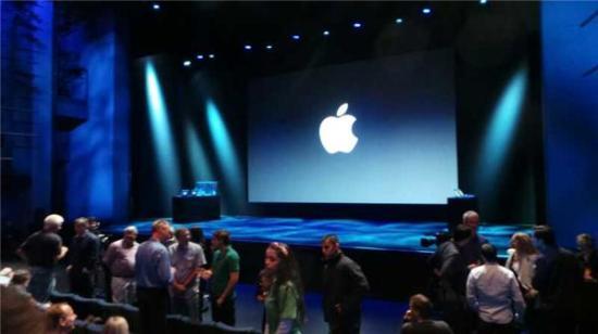 2013 Apple iPad 發表會中文即時轉播 inside2