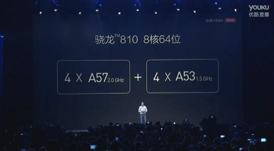 小米推出大尺寸小米NOTE 與小米NOTE 頂配版,高階規格售價僅 2,299 人民幣! 128