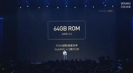 小米推出大尺寸小米NOTE 與小米NOTE 頂配版,高階規格售價僅 2,299 人民幣! 131