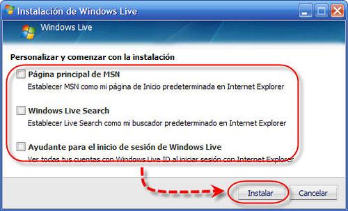 [即時通訊] 還在嘗鮮嗎?快來試用最新的MSN 8.5吧! 519672119_443bba839a