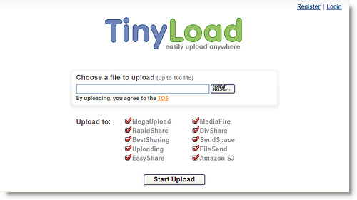 [網站推薦] 免空傳檔分散風險術,不怕檔案失連 2165346601_b02aae9d80