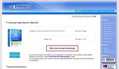 [文書相關] 讓Office 2007的選單重返Office 2003的懷抱 2169900892_df35628773_m
