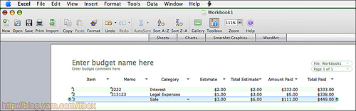 [文書相關] OFFICE 2008 for Mac 轟動上市 2199943740_c360b17317
