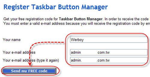 [桌面相關] 調整工具列順序的好工具 - Taskbar Button Manager 453956821_6e4378cef0