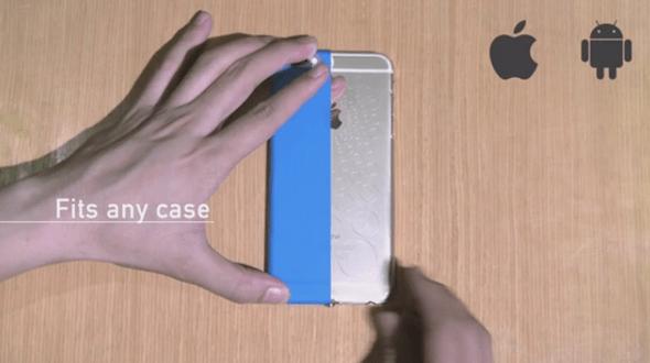 [科技新視野] ZNAPS: 擁抱磁吸,解開傳輸線充電的束縛 znaps11