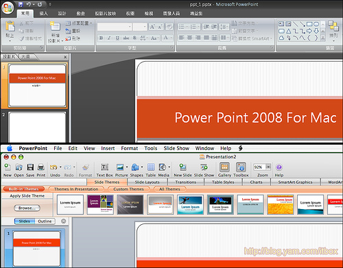 [文書相關] OFFICE 2008 for Mac 轟動上市 2199942498_e241530d04